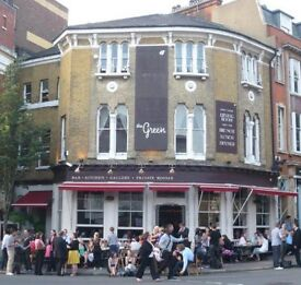 Pub opening requires passionate and experienced bartenders - small pub, hotel, restaurant group