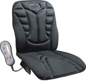 Massage seat (black)