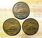 Mexican 20 Centavos