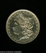 1889 0 Morgan Dollar