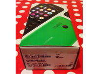 *** Nokia 215 Black Mobile Phone Brand New + Boxed ***