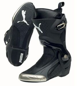 PUMA V2 1000 BOOTS IN BLACK SHADOW - NEVER WORN = NEW!!