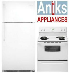 Apartment, Rental/Flipper Home Appliance Packages on Sale