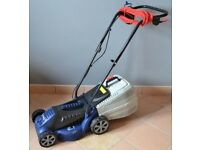 Spear & Jackson 32cm Corded Rotary Lawnmower - 1200W £40 ONO