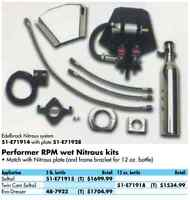 Wet Nitrous Kit