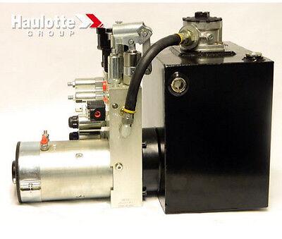 New Bil-jax Hydraulic Power Unit Haulotte Part A-00254hs