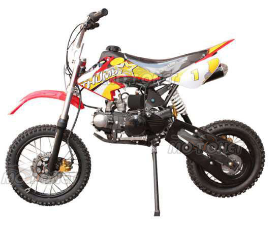 pocket bike cross 4 takt