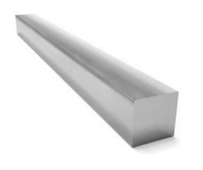 Square Stock 304 Stainless Steel 14 X 14 X 72 Solid Square 6ft. Long Bar