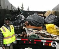 Junk removal!!