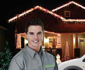 Holiday Lighting and Decorations Design and Installation Kitchener / Waterloo Kitchener Area image 2