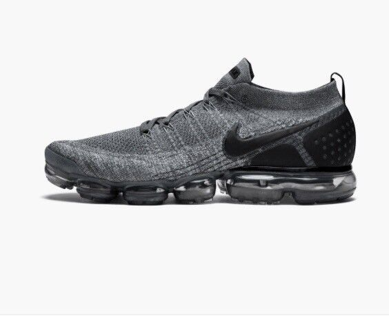 the latest 8eeae bd387 ... usa 50 off nike air vapormax flyknit 2.0 grey 8ae44 25934 new zealand  nike air vapormax ...