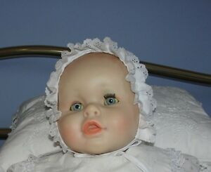 "Baby Doll (life size 21"" tall) vinyl face arms & legs soft body Cambridge Kitchener Area image 2"