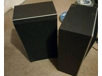 Bang and Olufsen Beovox X25