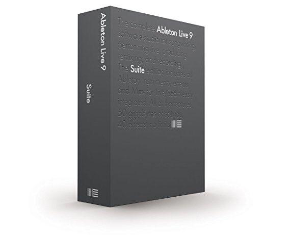 Ableton Live 9 Suite (license transfer) | in Darwen, Lancashire | Gumtree