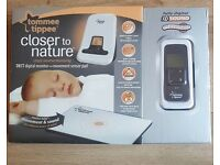 Tommee Tippee Baby Monitor