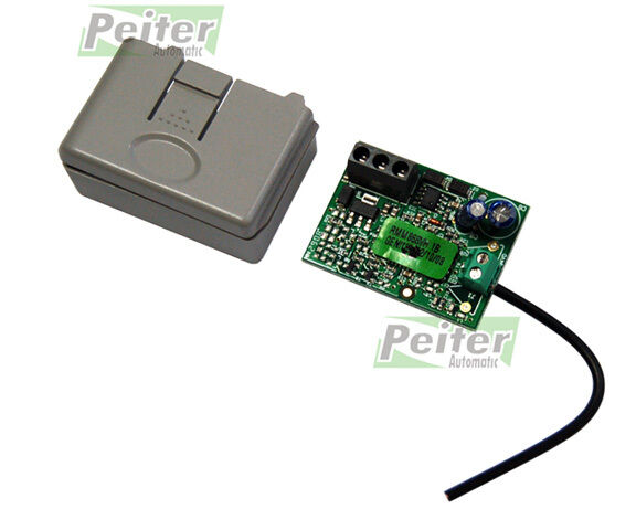 Genius RQFZ 868 radio frequency module - catalogue number: 6100146