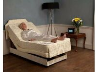 Electric Ajustamatic with massage settings. Hardly used .