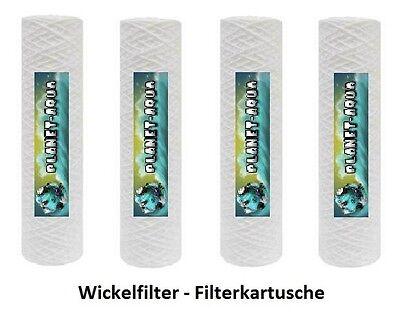5 x Sediment Vor Filter 10