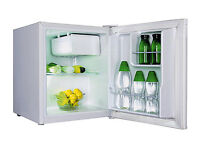 Tabletop Fridge - 44 litres with Freezer Compartment