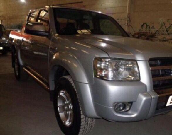 Ford ranger thunder 2.5 crew cab