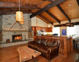 Blue Mountain Fall Deals - 3 - 9 Bed Chalets Available