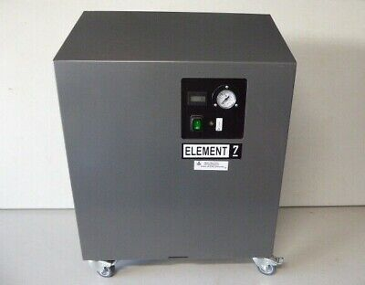 Nitrogen Generator Cold Brew Nitro Beer Coffee Element 7 Ng6000 Brewblast 110cph