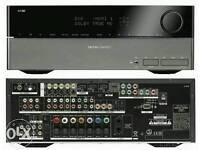 Harman-Kardon AVR 255 Home cinema receiver