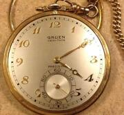 Gruen Antique Watches