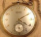Gruen Antique Watches