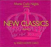 Monte Carlo Nights - New Classic - CD Volume 2