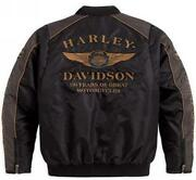 Mens Harley Davidson Jackets