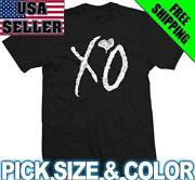 The Weeknd Shirt
