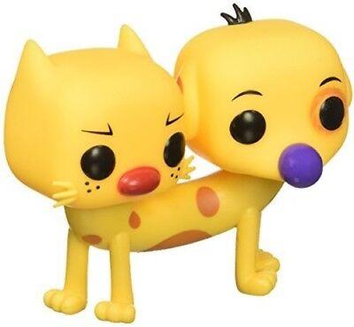 Catdog - Catdog Funko Pop! Television: Toy