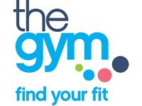 Personal Trainers The Gym Group Colindale