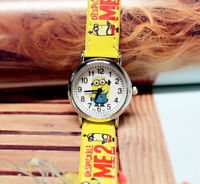 New Minion Watch