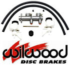 Wilwood Car and Truck Parts