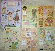 Mary Engelbreit Paper Dolls