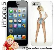 Rihanna iPhone 5 Case