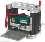 Metabo Hobelmaschine