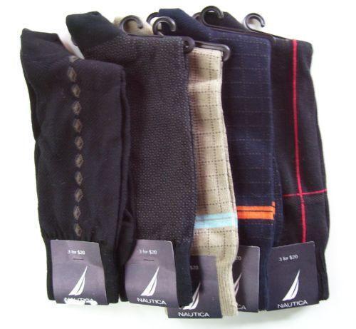 Nautica Socks Ebay