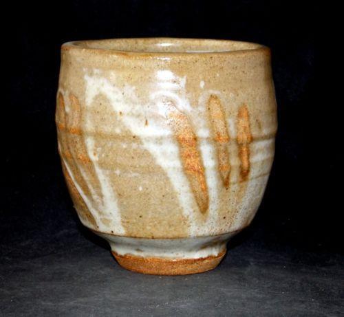Yunomi Art Pottery Ebay