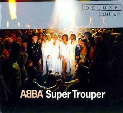 Abba - Super Trouper Deluxe Edition CD/DVD