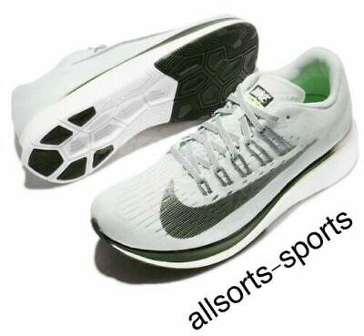 Nike Zoom Fly Running Shoes Trainers, Women's UK 8 EU 42.5 US 10.5 897821-004