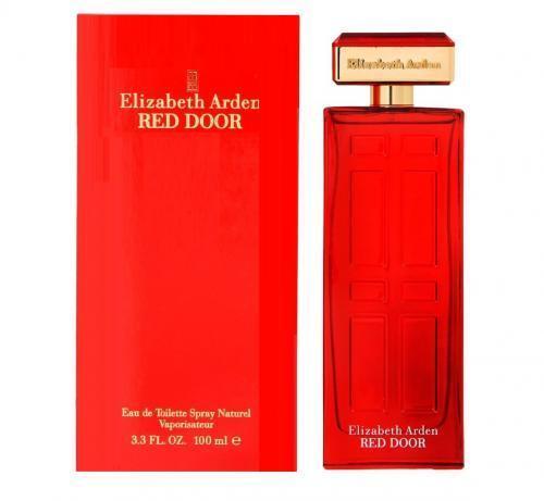 RED DOOR Perfume by Elizabeth Arden EDT Spray 3.3 oz / 3.4 oz NEW IN BOX