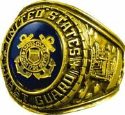 Coast Guard Ring