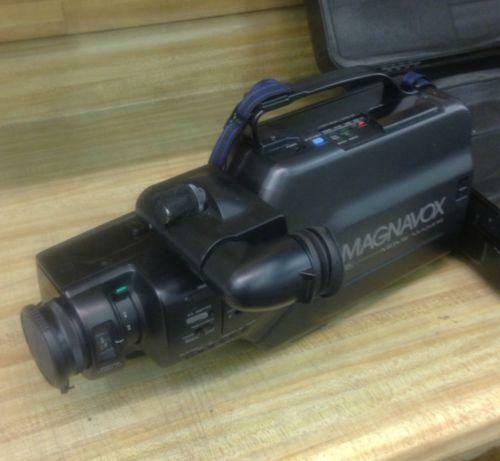 Magnavox Camcorder Ebay