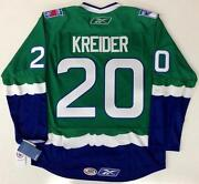 Chris Kreider Jersey