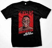 Mike Tyson Punch Out Shirt