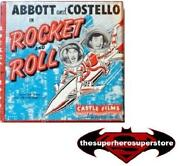 Abbott and Costello 8mm