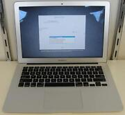 Refurbished MacBook Air